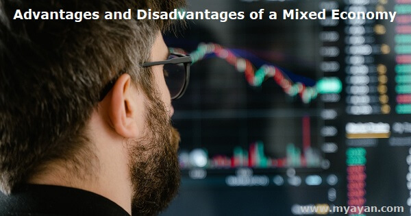 Advantages and Disadvantages of a Mixed Economy