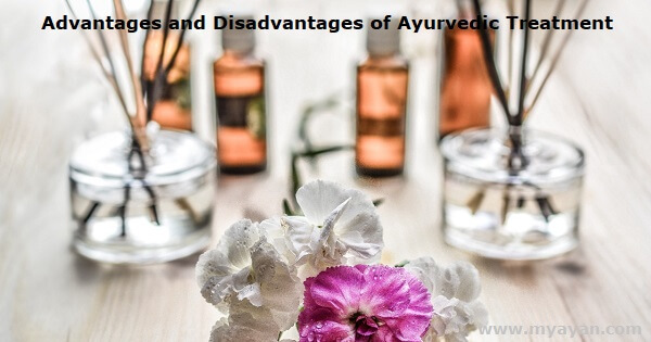 Advantages and Disadvantages of Ayurvedic Treatment