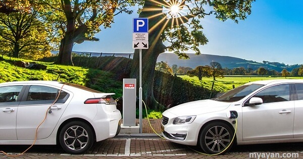 Advantages and Disadvantages of Electric Cars - The Future of Cars