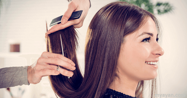 Advantages and Disadvantages of Hair Rebonding