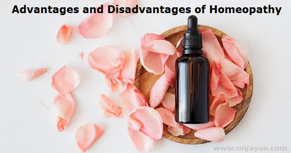 Advantages and Disadvantages of Homeopathy