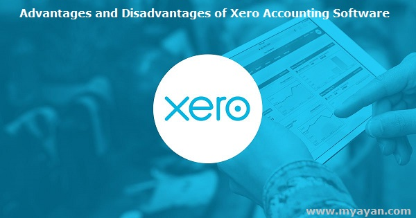 Advantages and Disadvantages of Xero Accounting Software