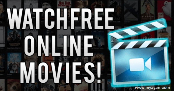 Best website to watch online movies for free in Canada