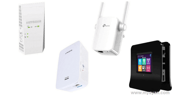 Best Wifi Extender and repeater for internet booster