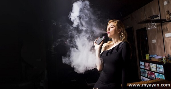 History and Risks of E-Cigarette- All you need to know about Vaping