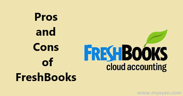 Pros and Cons of FreshBooks