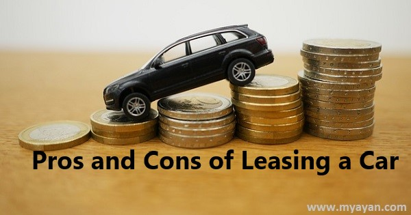 Pros and Cons of Leasing a Car - Disadvantages of Fleet Cars