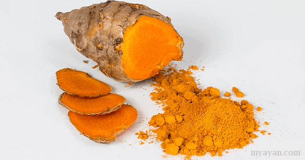 Turmeric Benefits - Turmeric Side Effects